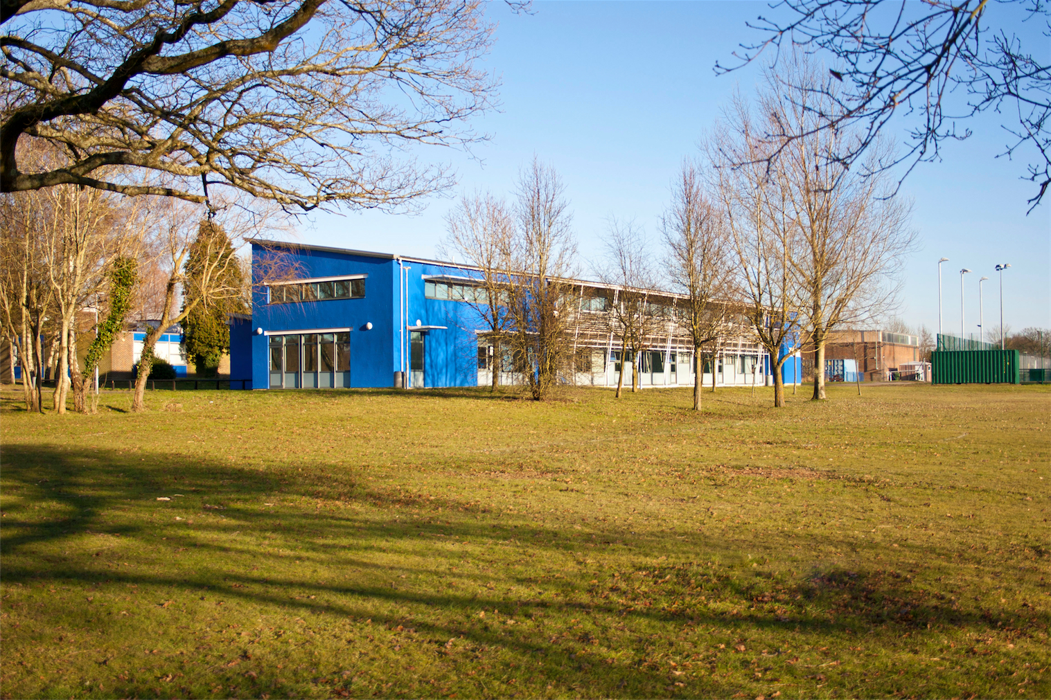 Swanmore College