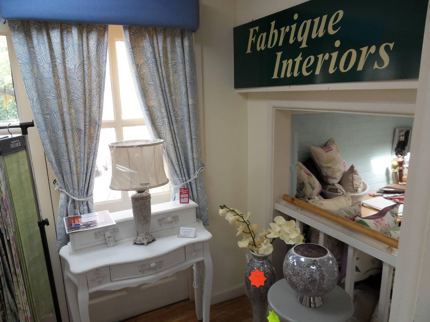 Fabrique Interiors