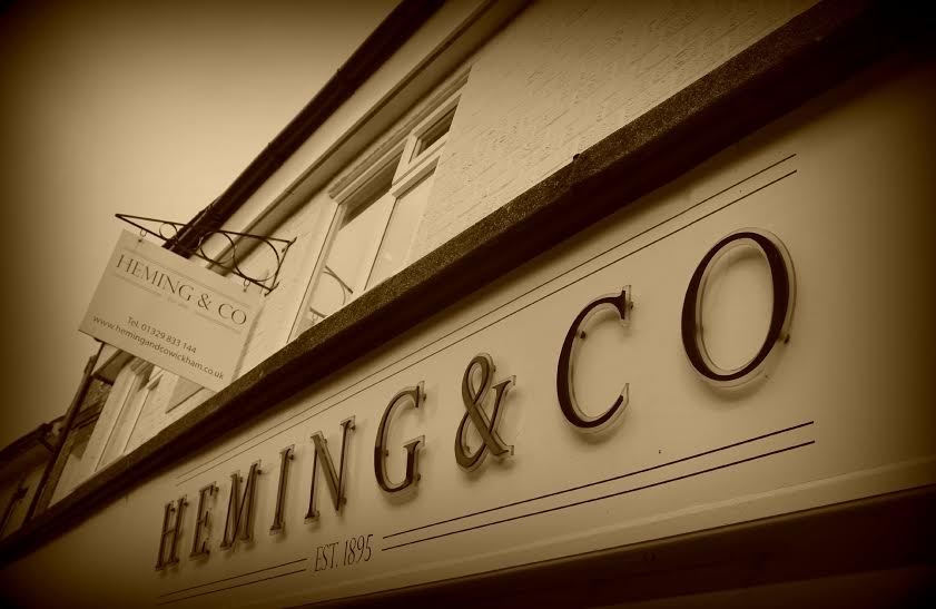 Heming & Co