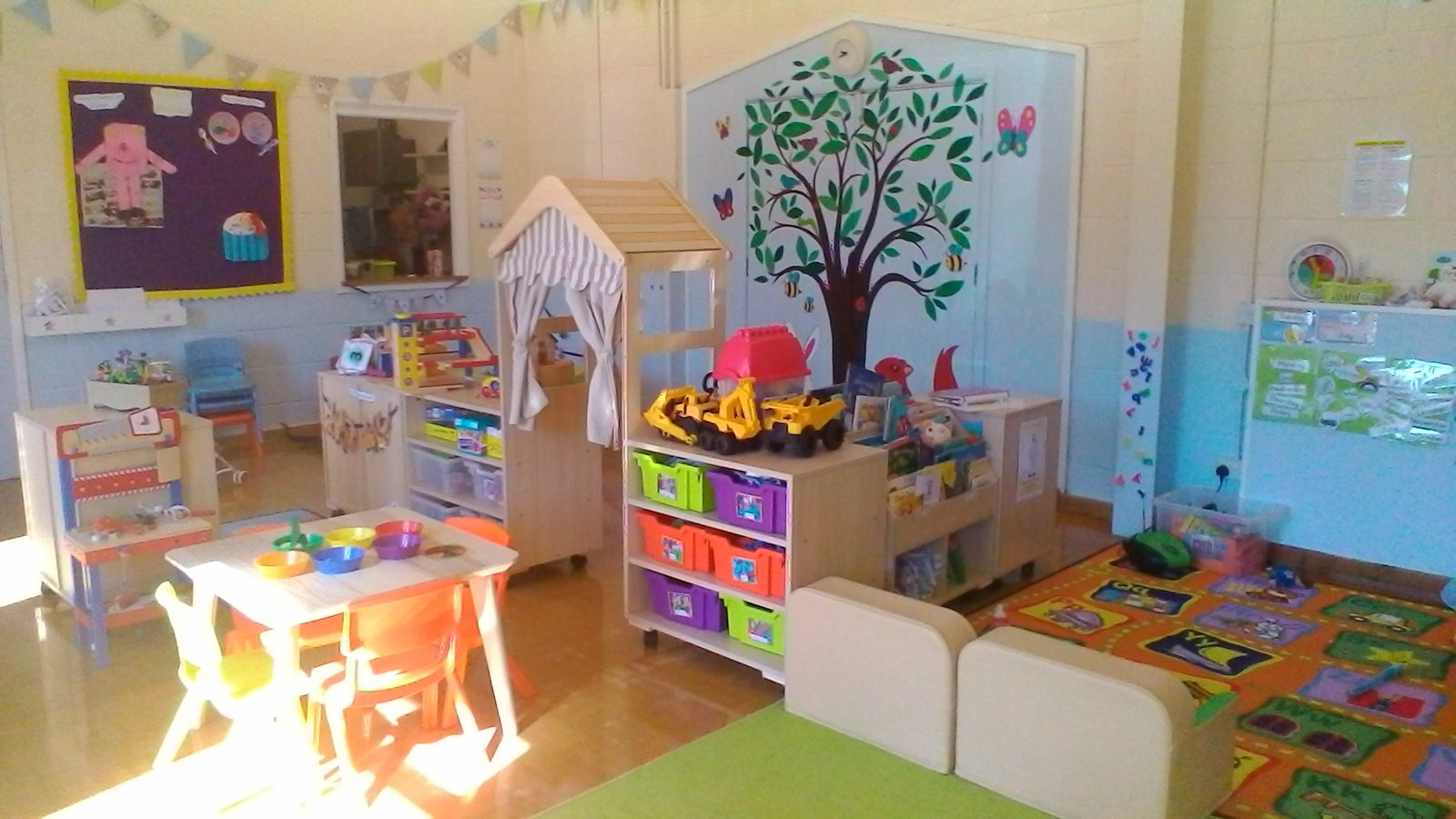 Little Gems Pre-School Wickham