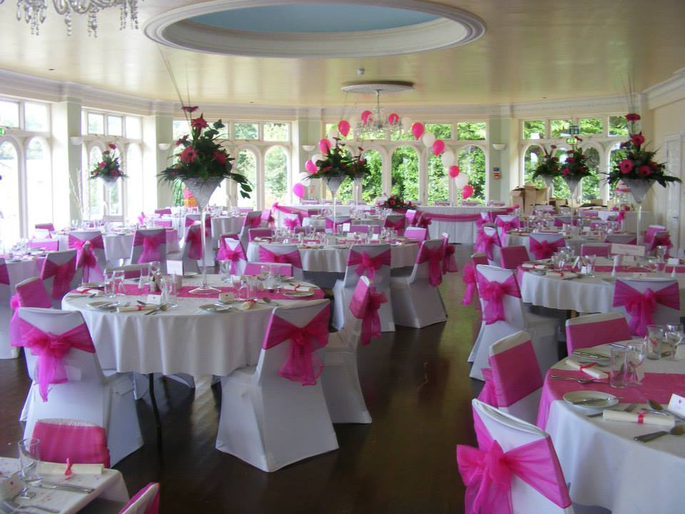 Rookesbury Events Limited