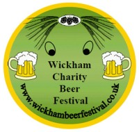 Wickham Charity Beer Festival